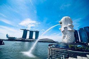Bí mật bên trong trụ sở Facebook tại quốc đảo Singapore