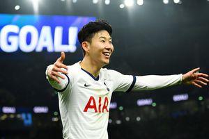 Son Heung-min tỏa sáng để giúp Tottenham thắng chật vật
