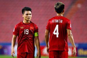U23 Việt Nam thất bại, cầu thủ Việt khó xuất ngoại trong năm mới