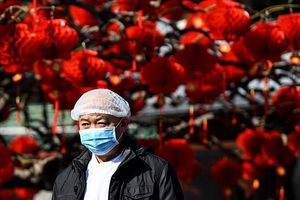 Bắc Kinh hủy sự kiện mừng năm mới vì virus Vũ Hán