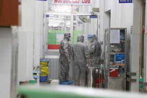 2 người đầu tiên nhiễm virus corona tại Việt Nam, Bộ Y tế họp khẩn