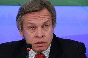 Ukraine muốn thế chân Anh ở EU: Vượt suy nghĩ bình thường