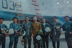 Việt Nam chọn Belarus hiện đại hóa Su-27, Su-30MK2