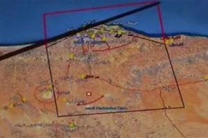 Chiến sự nóng Libya: LNA nã rocket, lập vùng cấm bay Tripoli