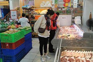 Chú trọng bảo đảm an toàn thực phẩm ngày Tết
