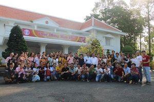 UBND tỉnh, thành phố ở Đồng Tháp mở cửa đón khách tham quan