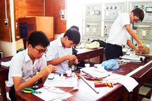 Gia Lai: Xây dựng ít nhất 2 trường THCS làm điểm về giáo dục hướng nghiệp