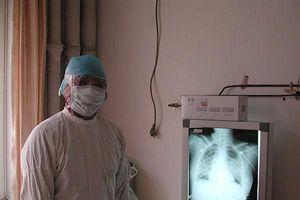 Chuyên gia hàng đầu Trung Quốc về SARS bị nhiễm virus Vũ Hán