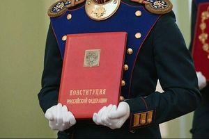 Hạ viện Nga thảo luận về dự luật sửa đổi hiến pháp của Tổng thống Putin