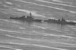 Lộ thêm bằng chứng Trung Quốc chủ động va chạm với tàu chiến Mỹ ở Biển Đông