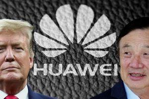 Huawei ráo riết gom linh kiện, thiết bị viễn thông vì sợ bị Mỹ cấm vận ngặt nghèo hơn