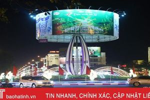 Thành Sen 'lên đèn' đón Xuân Canh Tý 2020