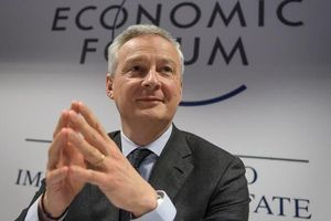 Pháp, Mỹ đạt thỏa thuận vấn đề áp thuế các tập đoàn công nghệ