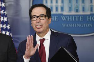 Mỹ kỳ vọng sẽ đạt được thỏa thuận thương mại với Anh trong năm nay