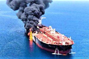 Cội nguồn căng thẳng Mỹ - Iran