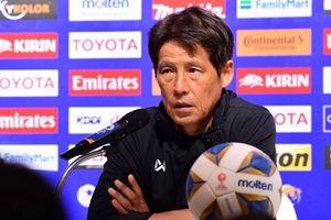 HLV Akira Nishino nói gì sau khi lập kỷ lục tiền lương?