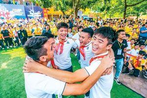 Strong Vietnam - Tuyệt vời và ý nghĩa