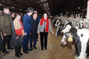 Sữa Việt Nam khẳng định đẳng cấp toàn cầu
