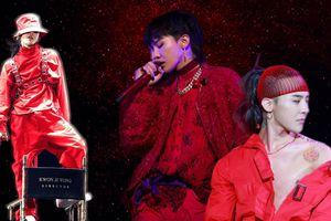 YG lên tiếng phủ nhận tin đồn G-Dragon tổ chức concert tại Trung Quốc, cảnh báo hành vi lừa đảo