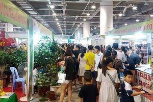 Hội chợ OCOP Quảng Ninh – Xuân 2020 thu hút 72.300 lượt khách