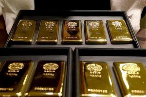 Giá vàng ngày 23/1/2020 được hỗ trợ bởi sức mua tăng