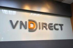 Vi phạm chứng khoán, VNDirect bị phạt 130 triệu đồng phiên cuối năm Kỷ Hợi