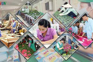 Kinh tế Việt Nam 2020: Đưa đất nước lên nấc thang phát triển mới
