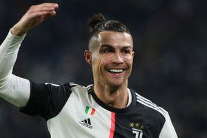 Phong độ ghi bàn khủng khiếp của Cristiano Ronaldo từ đầu năm 2020
