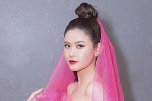 Chuyện showbiz: Trương Quỳnh Anh trở thành cô dâu xinh đẹp, ngọt ngào