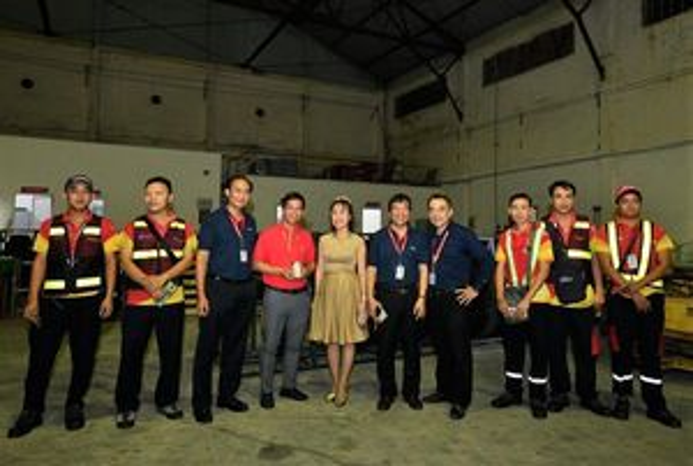 Lãnh đạo Vietjet thăm sân bay Tân Sơn Nhất dịp cao điểm Tết