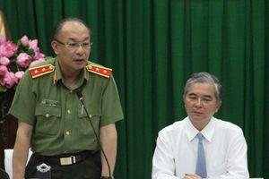 Hành trình phá án vụ đốt nhà khiến 5 mẹ con tử vong ở Sài Gòn