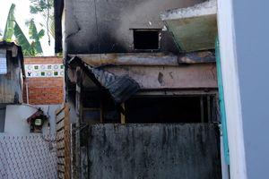 Vụ phóng hỏa khiến 5 người thiệt mạng ngày 27 Tết: 2 người cháu thoát chết thế nào?