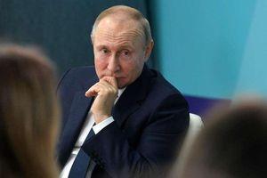 Ông Putin: Nga phải là một nước cộng hòa Tổng thống