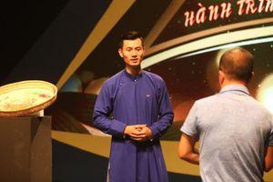 Hành trình của những chiếc nón Việt lên sóng VTV vào mùng 1 Tết