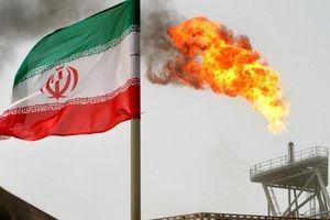 Mỹ cấm vận thêm hàng loạt công ty giúp Iran bán dầu