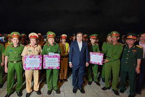 Năm 2020, Chủ tịch Đà Nẵng hy vọng thành phố đạt 3 kỷ lục