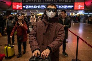 Cấm tổ chức tour đến vùng có nguy cơ nhiễm virus Vũ Hán