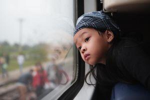 Tết trên những chuyến tàu cuối cùng của năm Kỷ Hợi