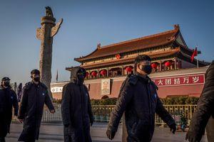 Cuộc sống tại Trung Quốc trong kỳ nghỉ tết kỳ lạ vì virus corona