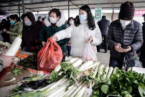Virus corona - cú đòn choáng váng đánh vào kinh tế Trung Quốc