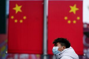 Trung Quốc điều quân y hỗ trợ bệnh viện Vũ Hán chống virus