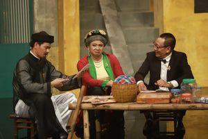 Nhà báo Lại Văn Sâm tái xuất hiện trong vai trò MC ở chương trình '12 con giáp'