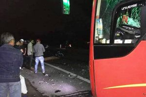 2 ngày đầu nghỉ Tết, hơn 70 người thương vong vì tai nạn giao thông