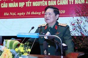 Xây dựng Quân đội Việt Nam 'bốn không' để phòng vệ