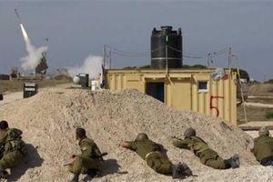 Israel biến Vòm Sắt mới thành lớp phòng thủ tuyệt đối