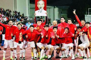 Thể thao Việt Nam hứa hẹn những 'mùa vàng'