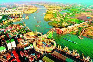 Kiến tạo vì dân ở thành phố Hoa Phượng Đỏ