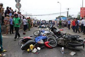 40 người tử vong vì tai nạn trong hai ngày đầu nghỉ Tết