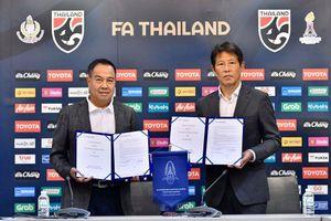 HLV Akira Nishino nói thẳng điểm yếu của bóng đá Thái Lan