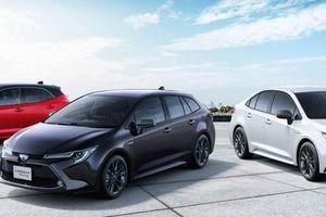 Toyota triệu hồi 3,4 triệu xe Corolla, Avalon, Matrix vì lỗi túi khí
